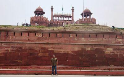 My First Flight Trip & Travel to Delhi-Agra-Rajasthan-Manali (Part 2)