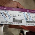 My First Flight Trip & Travel to Delhi-Agra-Rajasthan-Manali (Part 1)
