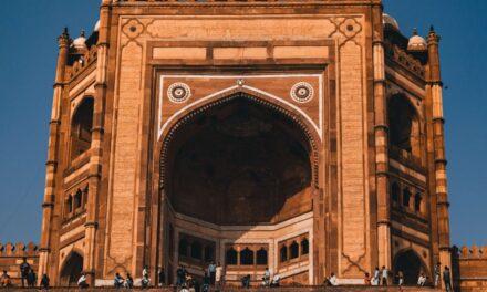My First Flight Trip & Travel to Delhi-Agra-Rajasthan-Manali (Part 4)